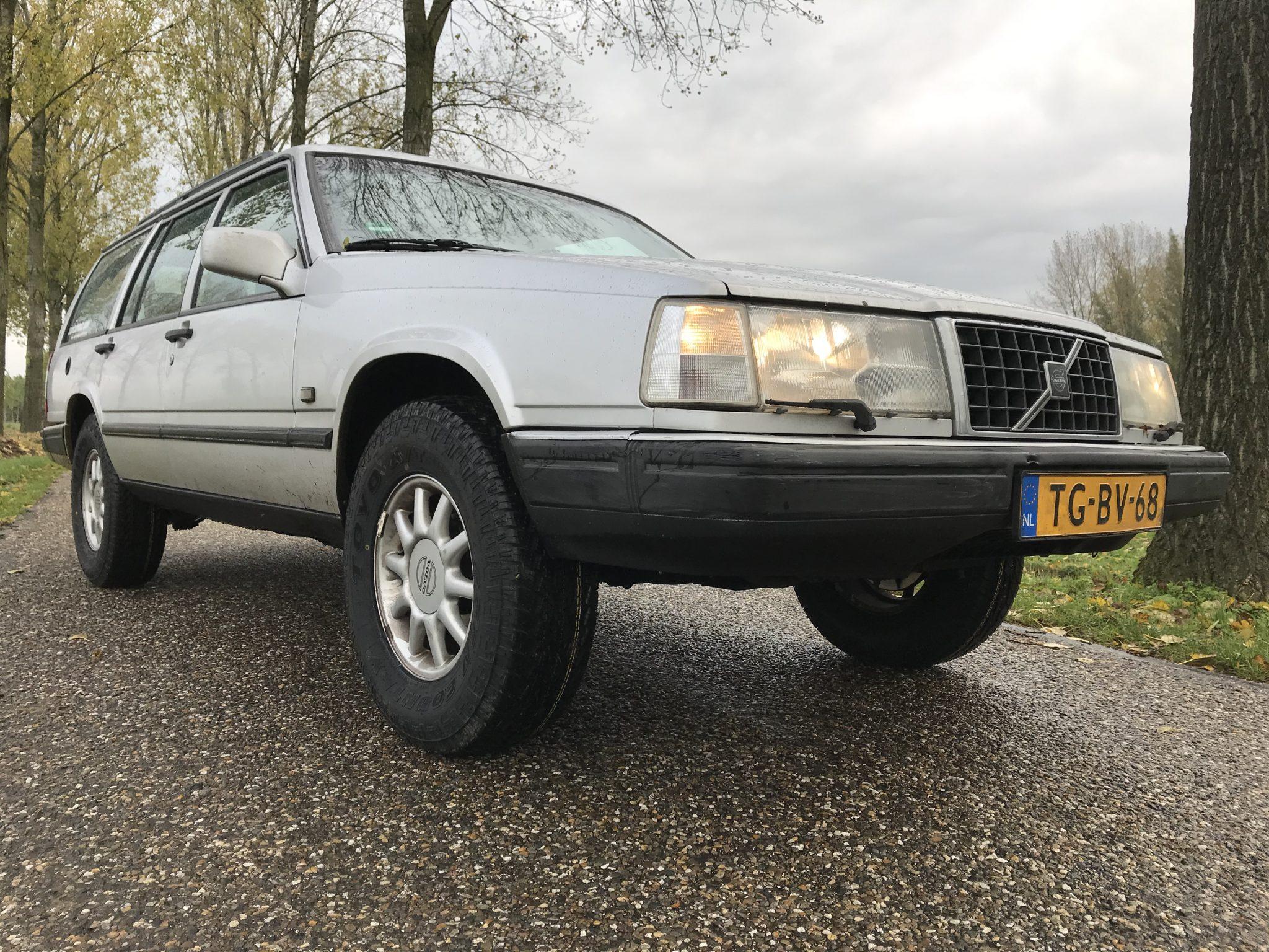 Lifting A Volvo 940 5 Inches Lucacarmods Com